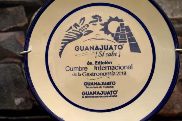 Guanajuato Cumbre Internacional Gastronomía 17