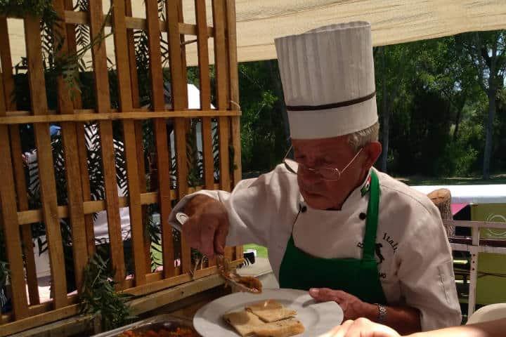 Guanajuato Cumbre Internacional Gastronomía 18