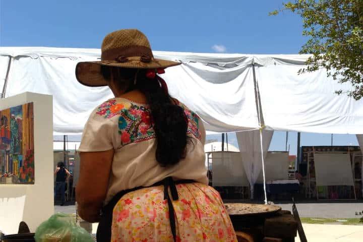 Guanajuato Cumbre Internacional Gastronomía 2