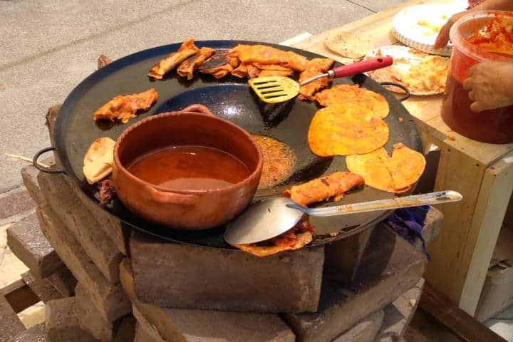 Guanajuato Cumbre Internacional Gastronomía 4