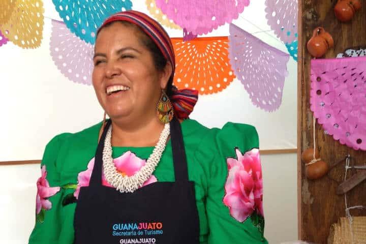 Guanajuato Cumbre Internacional Gastronomía 5
