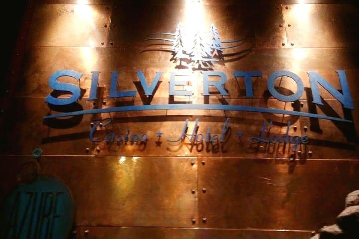 Qué hacer en Las Vegas con niños. Hotel Silvertone