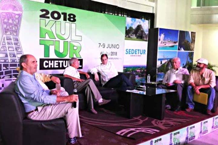 Kultur 2018. Foto SUR Caribe