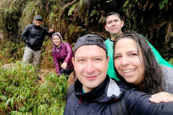 Perú Cascada Gocta Foto El Souvenir 12