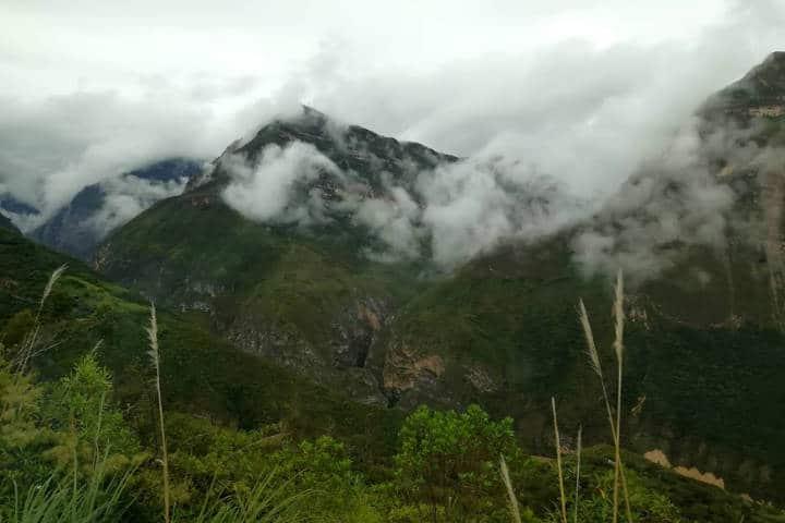Perú Cascada Gocta Foto El Souvenir 22