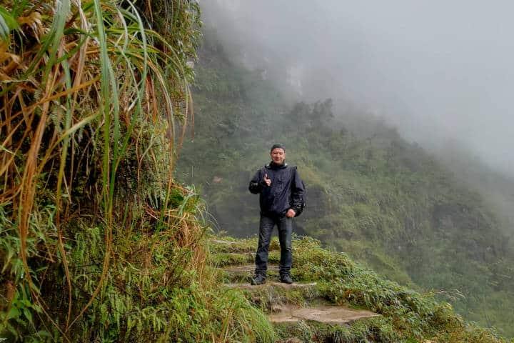 Perú Cascada Gocta Foto El Souvenir 31