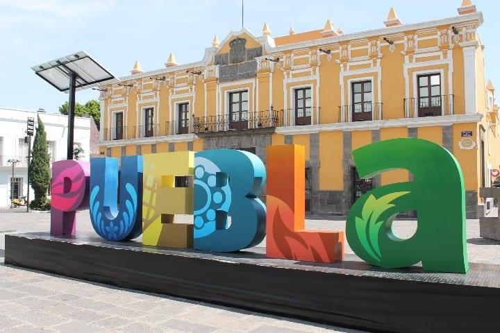 Pueblos Mágicos de Puebla renovados.
