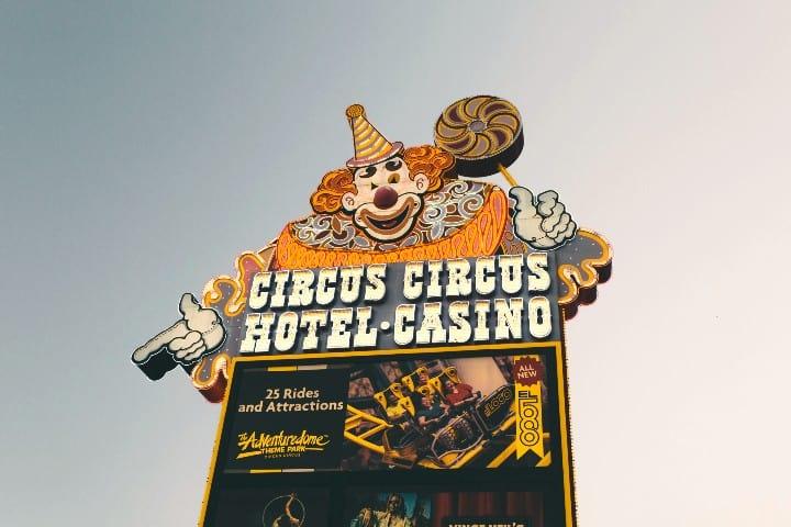 Que hacer en Las Vegas con niños.