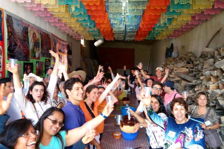 Temporada de Luciérnagas en Tlaxcala Foto El Souvenir 3