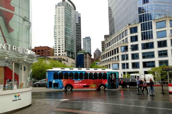 Vancouver Atractivos Foto El Souvenir 18