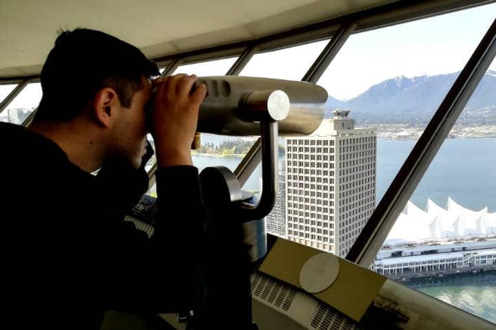 Vancouver Atractivos Foto El Souvenir 6