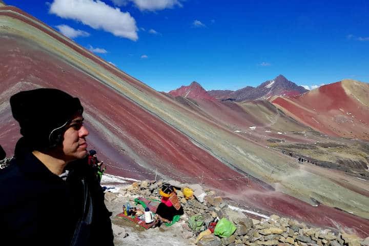 Vinicunca Montaña de los Siete Colores Foto El Souvenir 9