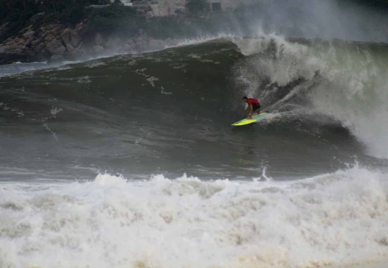 Surf en Puerto Escondido Cup 2018