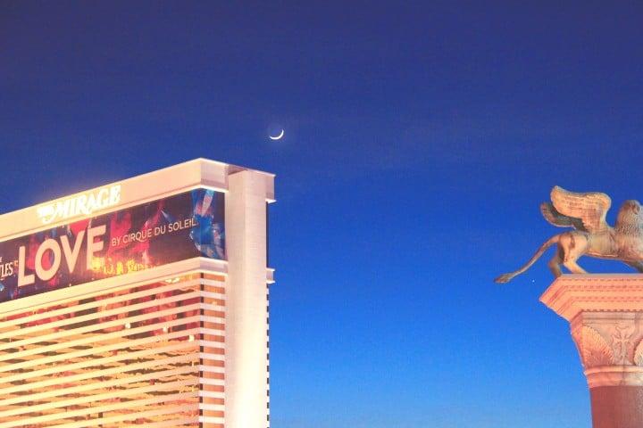 Qué hacer en Las Vegas con niños