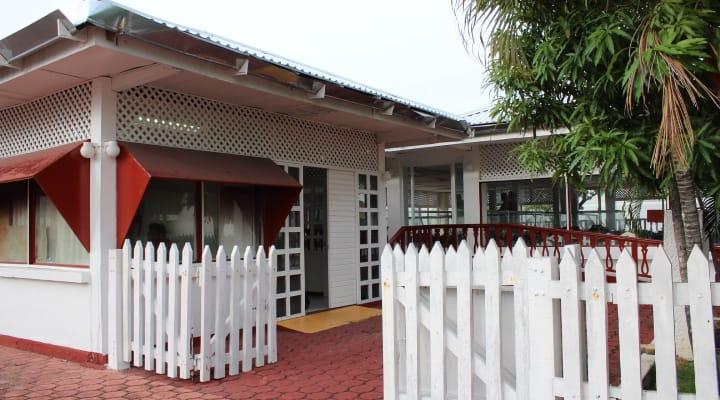 Museo Maqueta Payo Obispo