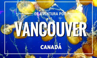 Atractivos Vancouver