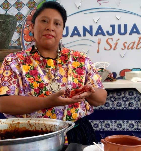 Guanajuato Cumbre Internacional Gastronomía 19