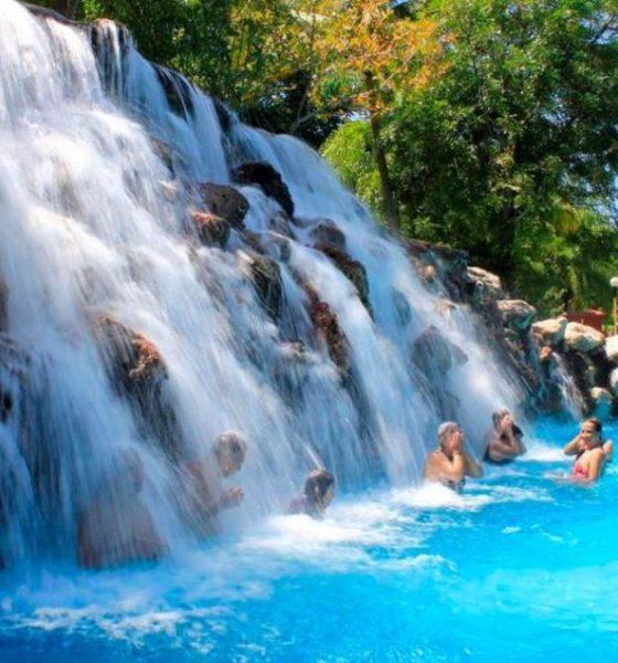 Foto: Turismo en Morelos