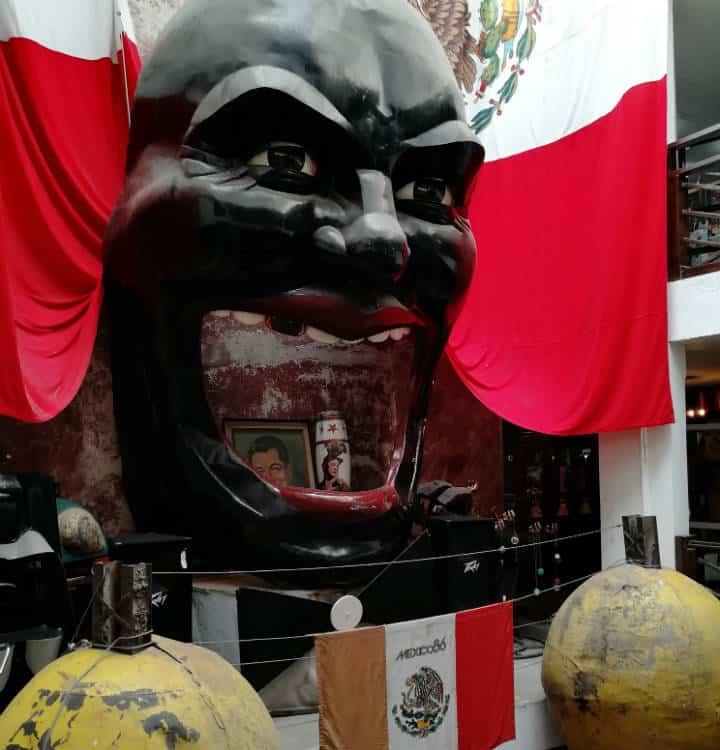 Museo del Juguete Antiguo México Foto El Souvenir 19