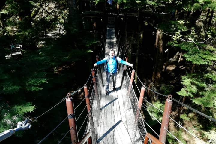 Puente-Capilano-Vancouver-Foto-El-Souvenir