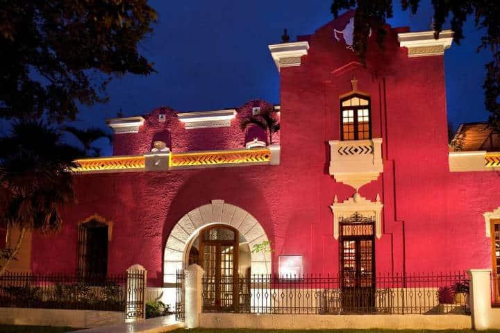 Rosas y Xocolate Hotel y restaurante Foto RyCH