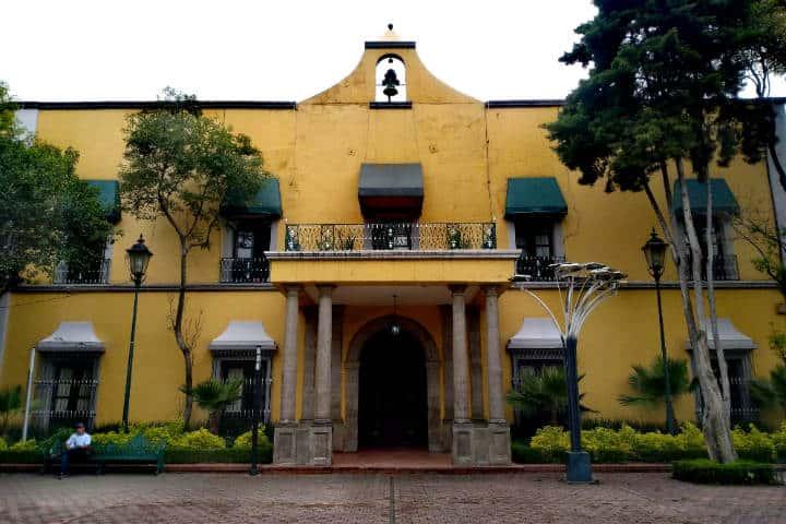Tacubaya CDMX Foto Luis Juarez 10
