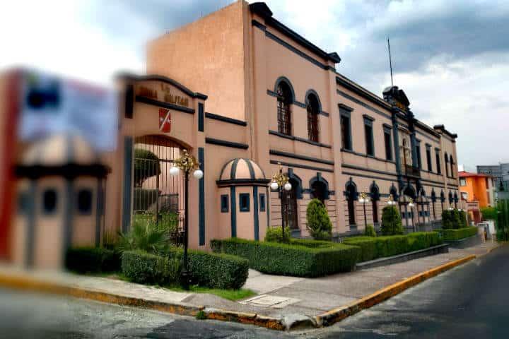 Tacubaya CDMX Foto Luis Juarez 9