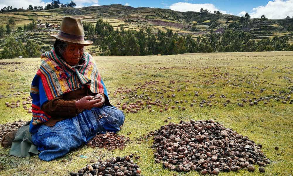 Valle Sagrado Perú Foto El Souvenir 1