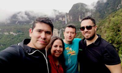 Viaje al Amazona Peruana Foto El Souvenir
