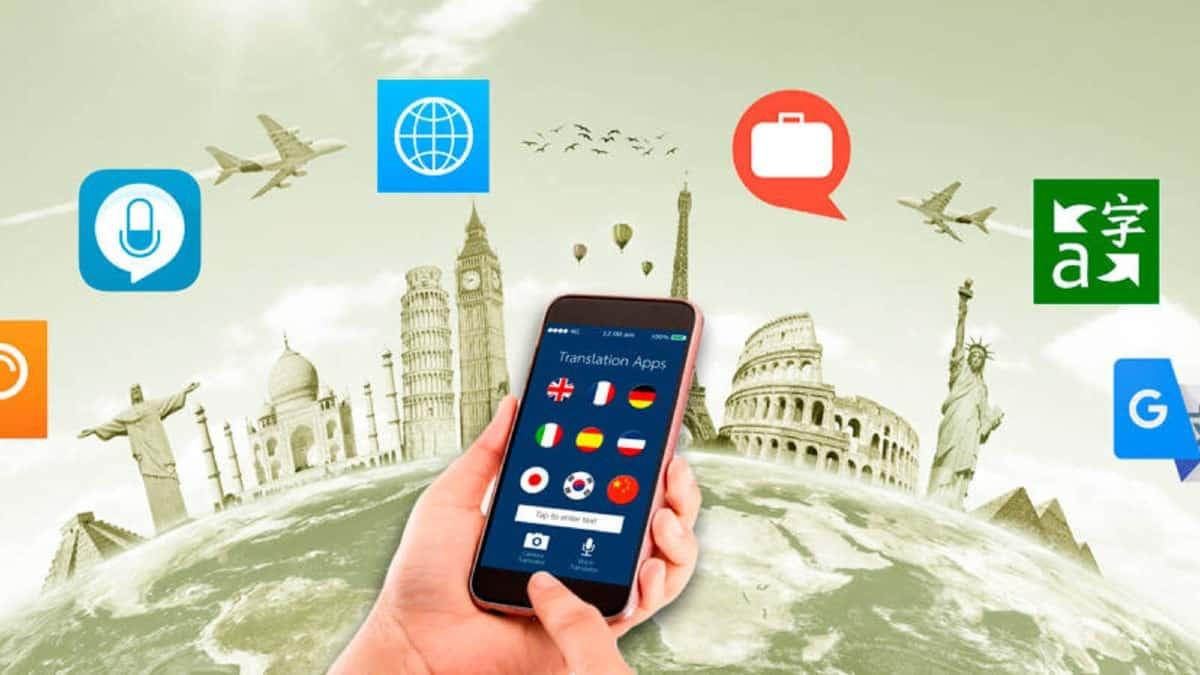 Apps de traductores para viajar port