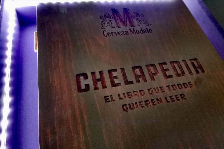 Chelapedia Cerveza Modelo Foto Luis Juárez 7