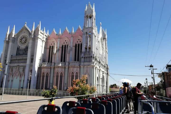 Construcciones lujosas Sagrado Corazón Foto El Souvenir 4