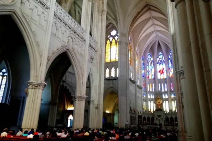 Construcciones lujosas Sagrado Corazón Foto El Souvenir 5