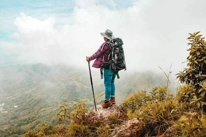De Guatemala al El Salvador Chalatenango Foto El Salvador Travel 2