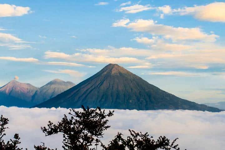 De Guatemala al El Salvador Foto Visit Guatemala 2
