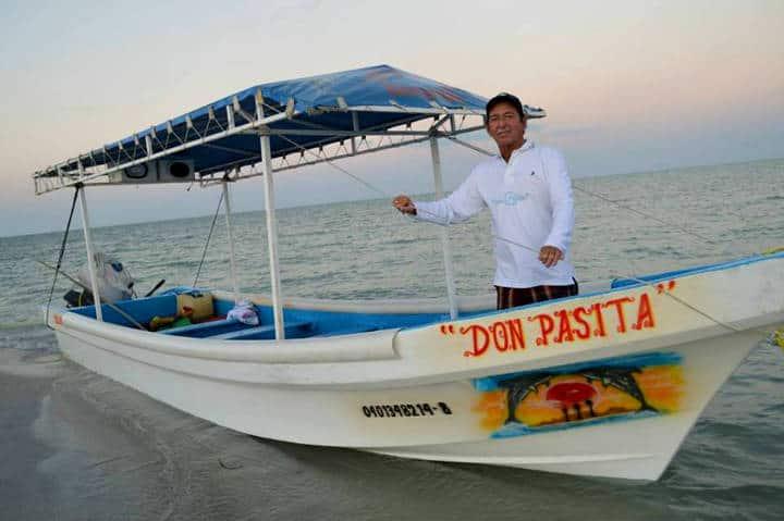 Delfines Isla Aguada Campeche Foto Don Pasita 15