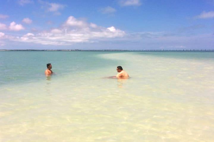Isla Aguada Campeche Foto el Souvenir 9 copia