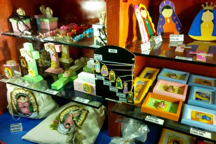 Mercado la Villa Foto El Souvenir 2