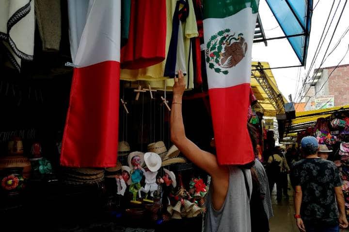 Mercados de Artesanias en la CDMX Foto El Souvenir 18