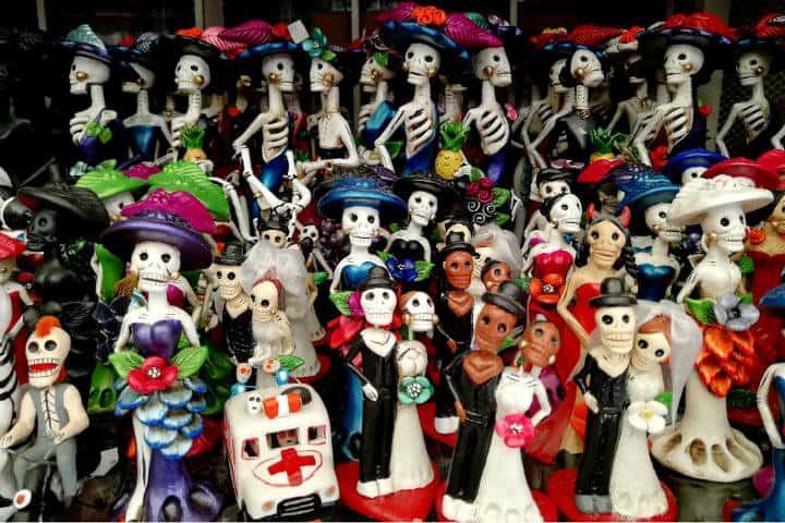 Mercados de Artesanias en la CDMX Foto El Souvenir 3
