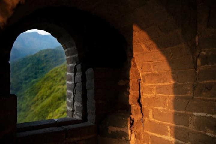 Muralla China Airbnb 3