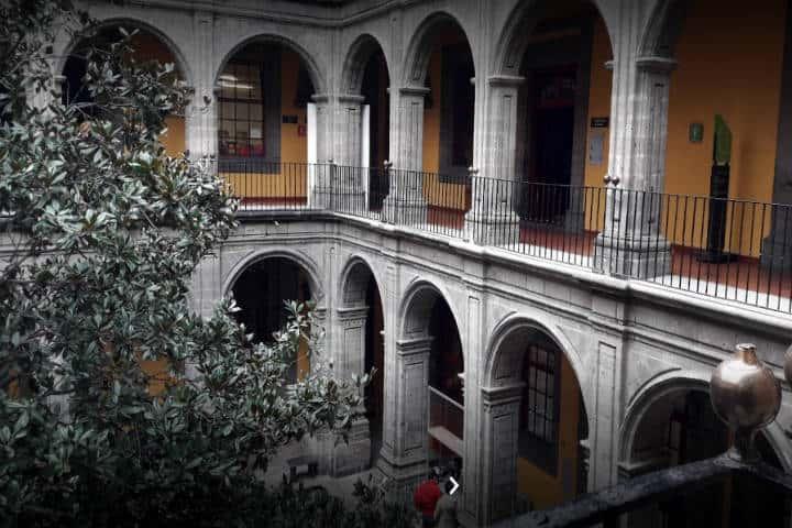 Museo de la Luz. Hugo Guzman