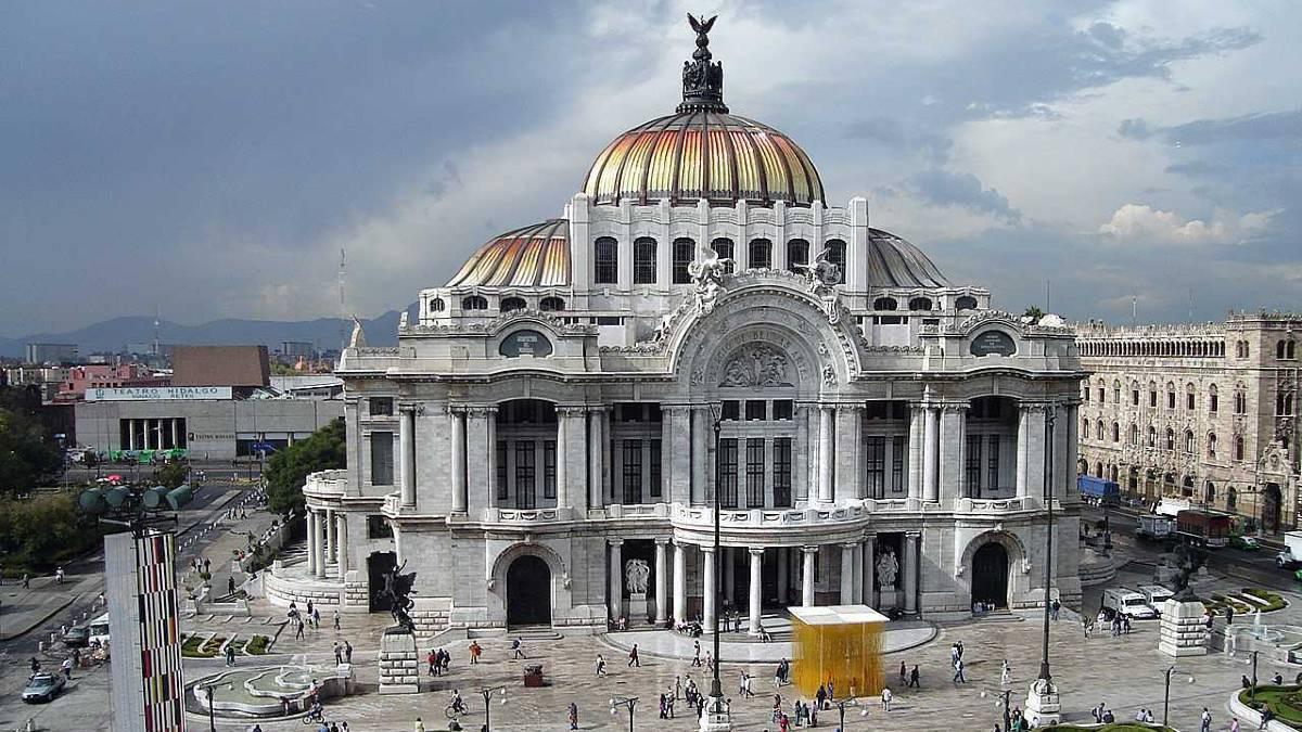 Foto: Museo de Bellas Artes Gob