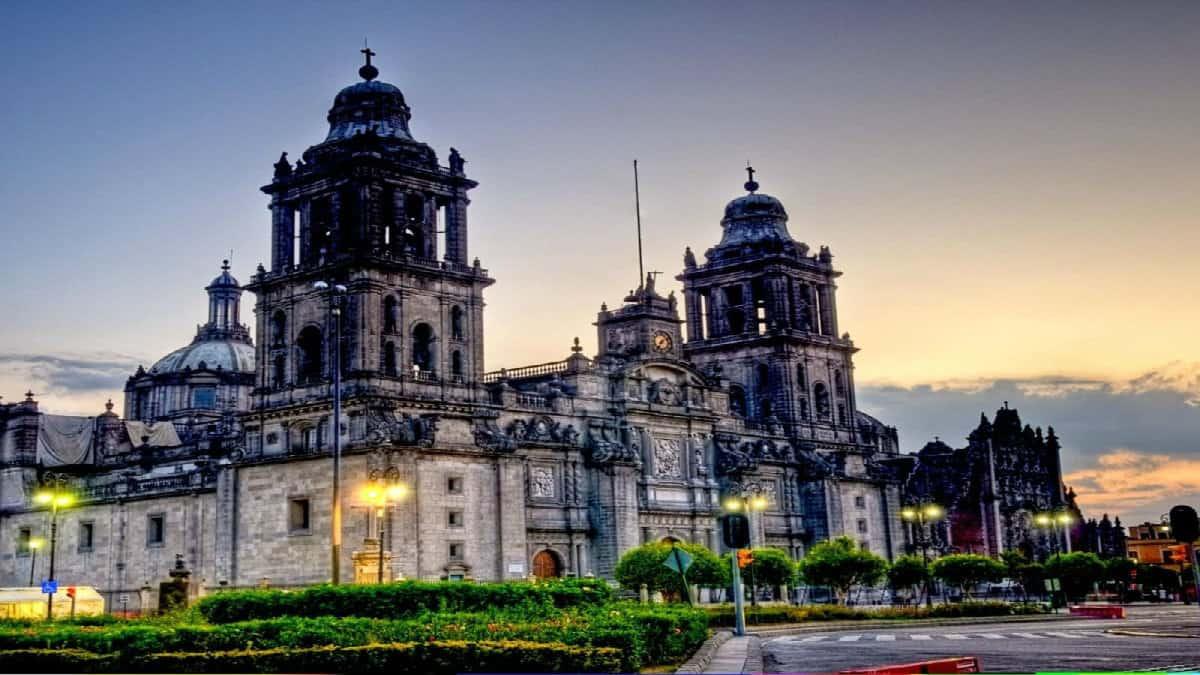 Portada. Construcciones lujosas en México. Foto. MXCity