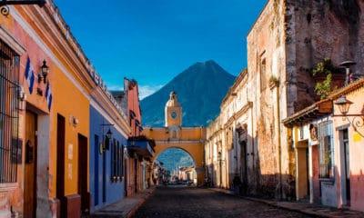 Portada. Podcast viaje por Guatemala y El Salavador. Foto. Summa