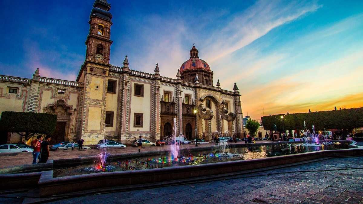 Querètaro- Hoteles Boutique en Mexico