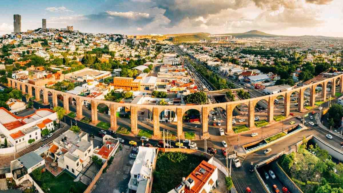 Querètaro- Real Estate Market & Lifestyle