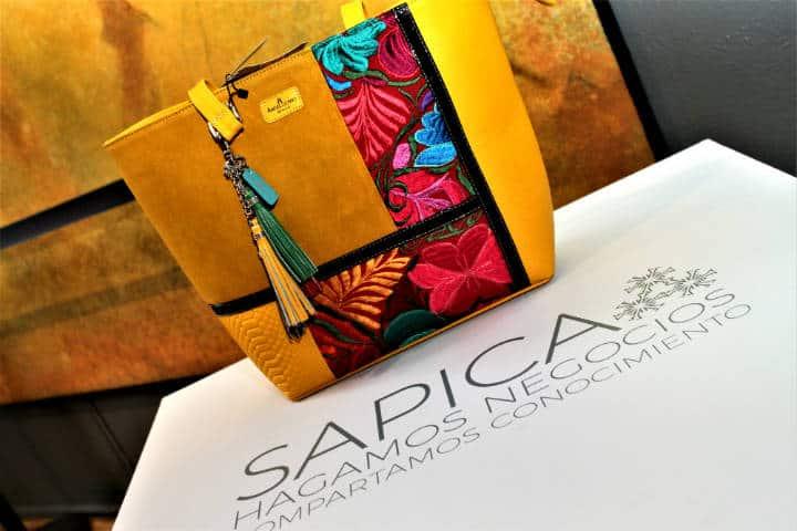 SAPICA Accesorios Primavera-Verano 2019