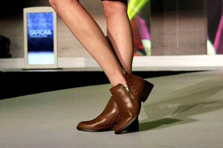 SAPICA 2018 Foto Sapica Moda y calzado 2