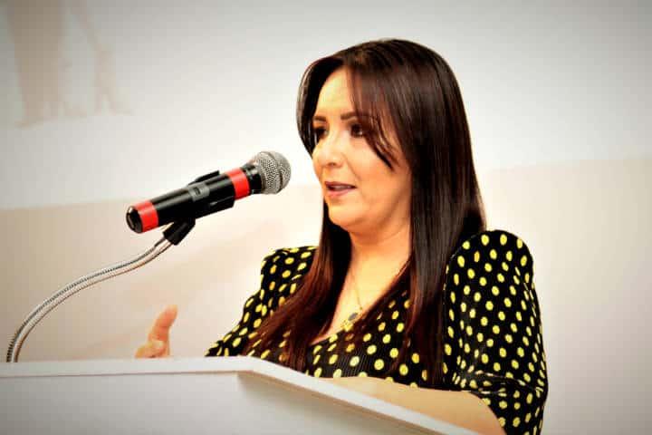 Sapica. Lic. Ana María Valenzuela Directora de la Oficina de Convenciones y Visitantes de León